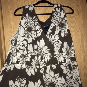 NEW! Lane Bryant Summer Dress